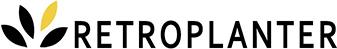 RETROPLANTER Logo